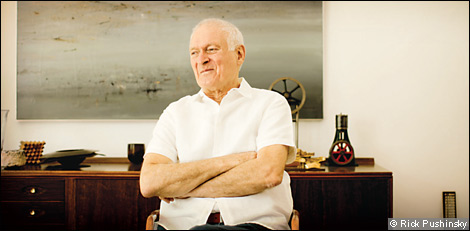 Kenneth Grange, designer